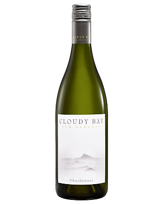 Cloudy Bay Chardonnay case of 6 Dry White Wine 750mL Marlborough