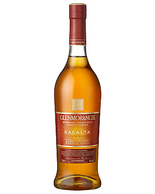 Glenmorangie Bacalta Private Edition Scotch Whisky 700mL bottle