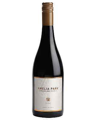 Amelia Park Shiraz case of 12 Dry Red Wine 750mL Great Southern