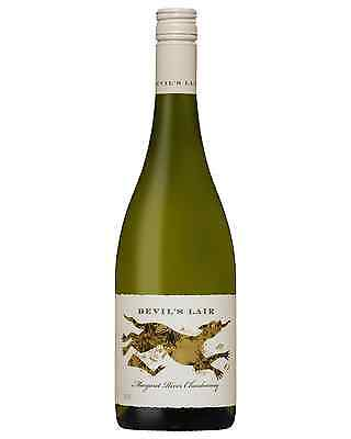 Devil's Lair Chardonnay case of 6 Dry White Wine 750mL Margaret River