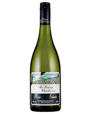 Paringa Estate The Paringa Reserve Chardonnay bottle Dry White Wine 750mL