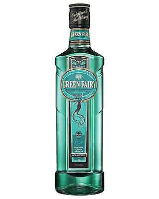 Green Fairy Absinth 500mL case of 8 Absinthe