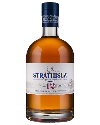 Strathisla Scotch Whisky 700mL bottle Single Malt Speyside