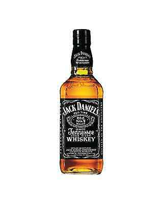 Jack Daniel's Old No.7 Tennessee Whiskey 50mL case of 10 American Whiskey