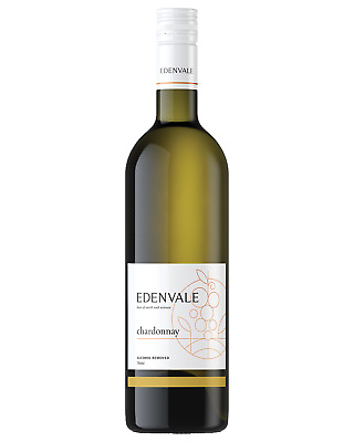 Edenvale Chardonnay - Low in alcohol bottle Low alcoholic wine Dry White 750mL