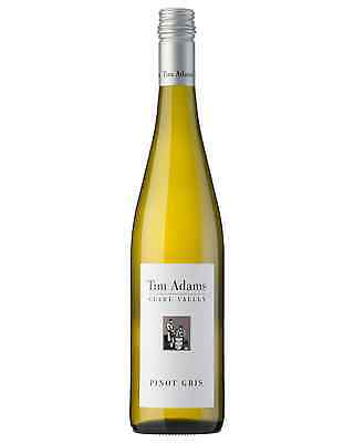 Tim Adams Pinot Gris case of 6 Dry White Wine 750mL Clare Valley