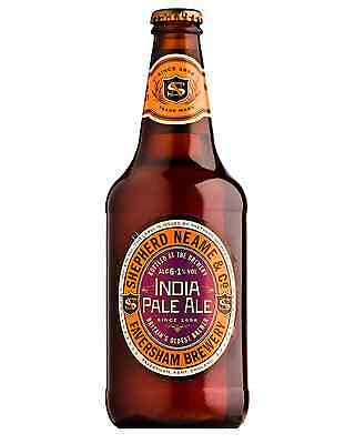 Shepherd Neame & Co India Pale Ale 500mL case of 8 Craft Beer