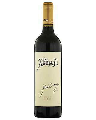 Jim Barry The Armagh Shiraz 2007 bottle Dry Red Wine 750mL Clare Valley