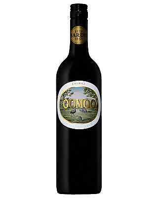 Hardy's Oomoo Shiraz 2011 Hardys case of 6 Dry Red Wine 750mL McLaren Vale
