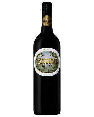 Hardys Oomoo Shiraz 2011 case of 6 Dry Red Wine 750mL McLaren Vale