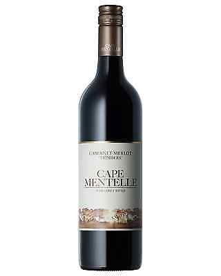 Cape Mentelle Trinders Cabernet Merlot 2011 case of 6 Dry Red Wine 750mL