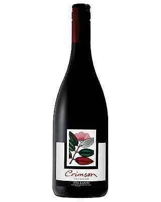 Ata Rangi Crimson Pinot Noir bottle Dry Red Wine 750mL Martinborough
