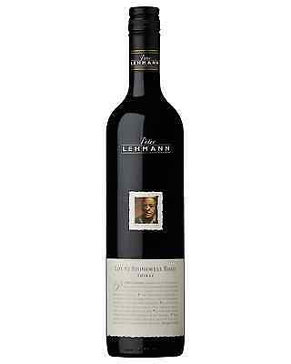 Peter Lehmann Lot #2 Stonewell Road Shiraz case of 6 Dry Red Wine 750mL