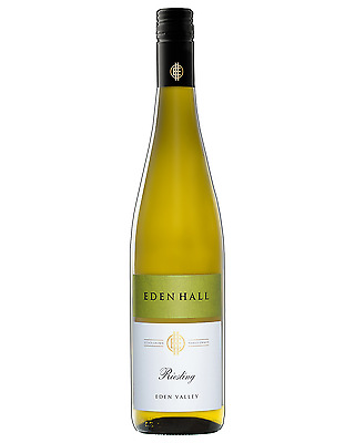 Eden Hall Riesling case of 6 Dry White Wine 750mL Eden Valley
