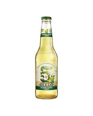5 Seeds Cloudy Apple Cider 345mL case of 24