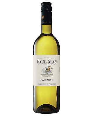 Paul Mas Marsanne bottle Dry White Wine 750mL Languedoc-Roussillon