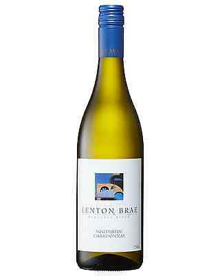 Lenton Brae Southside Chardonnay bottle Dry White Wine 750mL Margaret River