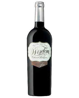 Houghton Wisdom Cabernet Sauvignon bottle Dry Red Wine 750mL Margaret River