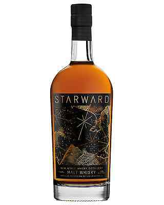 Starward Whisky 700mL bottle Australian Whisky Single Malt