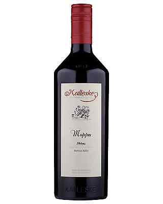 Kalleske Moppa Shiraz case of 6 Dry Red Wine 750mL Barossa Valley