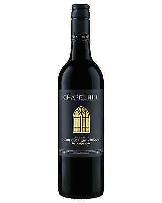 Chapel Hill The Parson Cabernet Sauvignon case of 6 Dry Red Wine 750mL