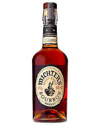 Michter's US 1 Bourbon Whiskey 700mL bottle