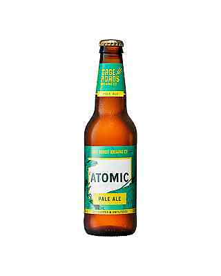 Gage Roads Atomic Pale Ale 330mL case of 24 Craft Beer