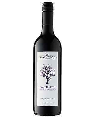 The Blackwood Tweed River Cabernet Sauvignon case of 6 Dry Red Wine 750mL