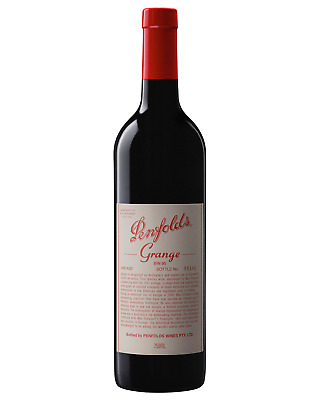 Penfolds Grange 2007 bottle Shiraz Dry Red Wine 750mL