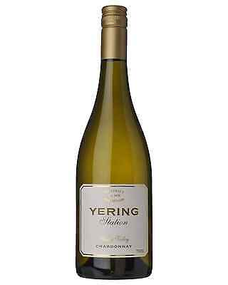 Yering Station Chardonnay bottle Dry White Wine 750mL Yarra Valley