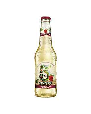 5 Seeds Crisp Apple Cider 345mL case of 24