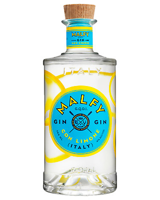 Malfy Gin 700mL case of 6 Spirit