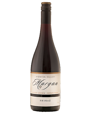 Margan Shiraz case of 12 Dry Red Wine 750mL Hunter Valley
