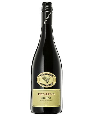 Petaluma Shiraz case of 6 Dry Red Wine 750mL Adelaide Hills