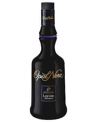 Opal Nera Sambuca 700mL bottle Herbal Liqueurs