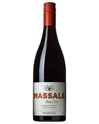 Kooyong Massale Pinot Noir bottle Dry Red Wine 750mL Mornington Peninsula