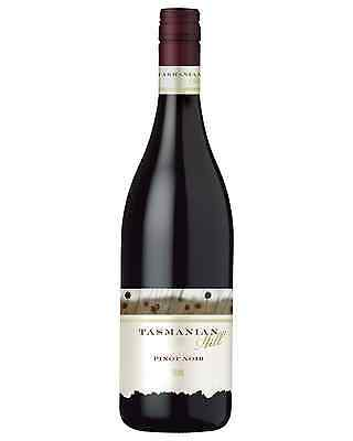 Tasmanian Hill Pinot Noir case of 6 Dry Red Wine 750mL