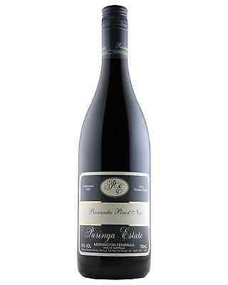 Paringa Estate PE Pinot Noir bottle Dry Red Wine 750mL Mornington Peninsula