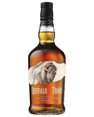 Buffalo Trace Kentucky Straight Bourbon Whiskey 700mL case of 6 American Whiskey