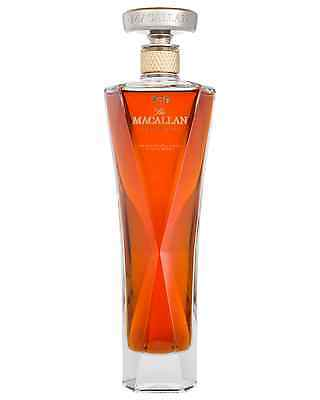 The Macallan Reflexion Scotch Whisky 700mL bottle Single Malt Highland