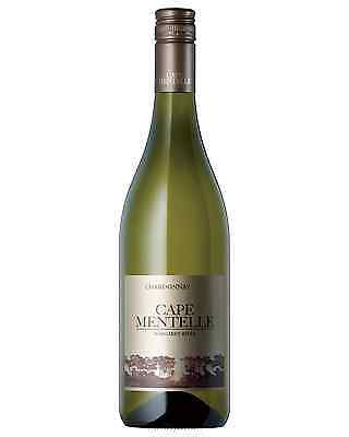 Cape Mentelle Chardonnay bottle Dry White Wine 750mL Margaret River