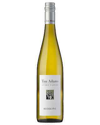 Tim Adams Riesling 2012 bottle Dry White Wine 750mL Clare Valley