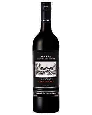 Wynns Black Label Cabernet Sauvignon 2013 case of 6 Dry Red Wine 750mL