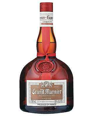 Grand Marnier Liqueur 700mL case of 6 Fruit Liqueurs