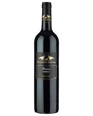 Domaine Asmara Reserve Shiraz case of 6 Dry Red Wine 750mL Heathcote