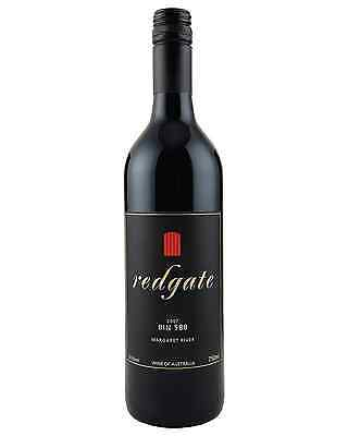 Redgate Bin 588 Cabernet Merlot bottle Dry Red Wine 750mL Margaret River