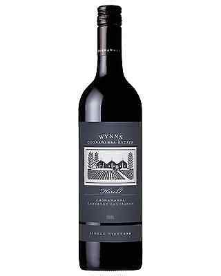 Wynns Harold Cabernet Sauvignon 2013 case of 6 Dry Red Wine 750mL Coonawarra