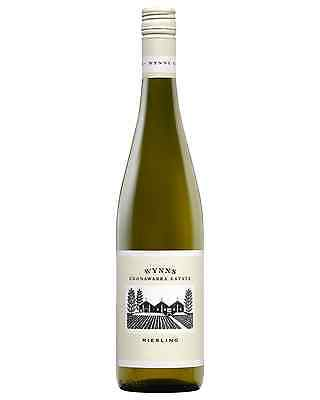 Wynns Riesling case of 6 Dry White Wine 750mL Coonawarra