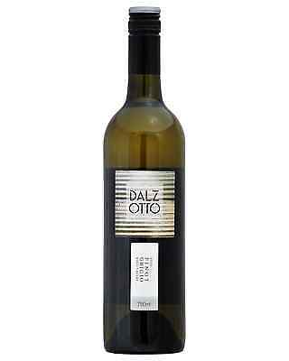 Dal Zotto Pinot Grigio case of 12 Dry White Wine 750mL King Valley
