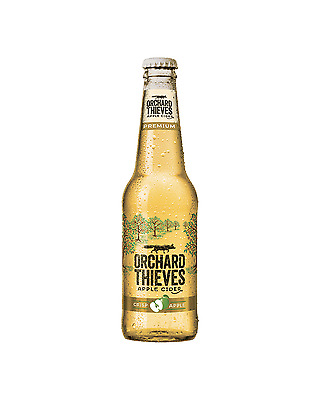 Orchard Thieves case of 24 Cider Apple Cider 330mL